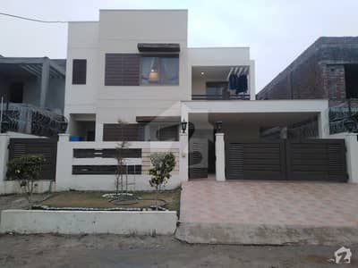 Double Storey Villa Available For Sale On Easy Installment Plan