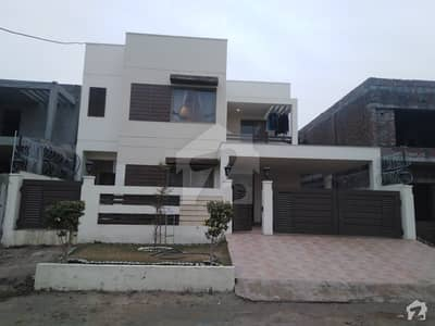 12 Marla Double Storey Villa Available For Sale On Easy Installment Plan