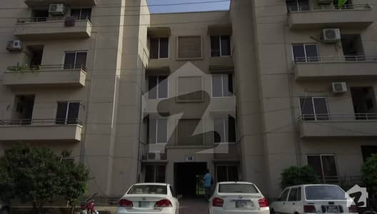 5 Marla 3rd Floor Brand New Luxury Apartment For Sale In Askari 11 Sector B Lahore