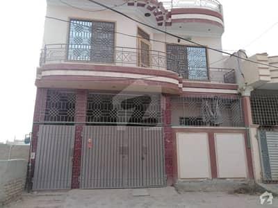 چیمہ ٹاؤن بہاولپور میں 4 کمروں کا 5 مرلہ مکان 60 لاکھ میں برائے فروخت۔