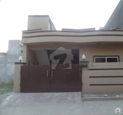 The Best Brand New House For Living Purpose