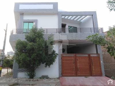 سٹی گارڈن ہاؤسنگ سکیم جہانگی والا روڈ بہاولپور میں 4 کمروں کا 4 مرلہ مکان 75 لاکھ میں برائے فروخت۔