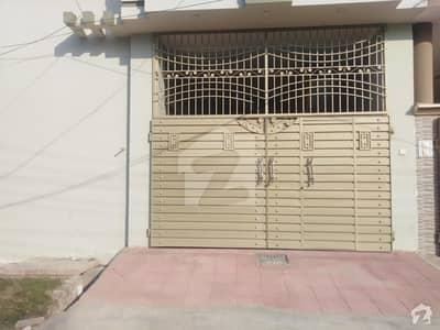 5 Marla Upper Portion House For Rent