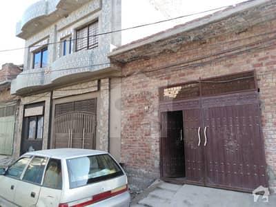 شاہدرہ لاہور میں 2 کمروں کا 5 مرلہ مکان 42 لاکھ میں برائے فروخت۔