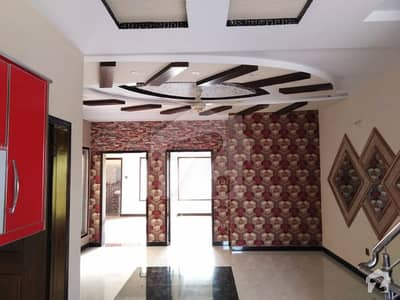 5 Marla House For Sale At Ferozepur Road Near Nishter Bus Stop Metro