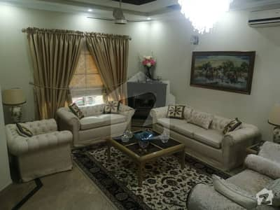 Five Marla Slightly Used House For Sale In Dha Phase 5