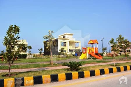 1000 Square Yards Plot Is Available For Sale In Naval Anchorage Block F Islamabad