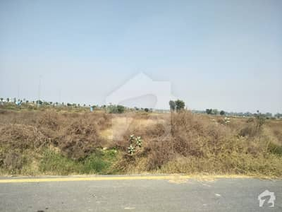 Hot Location Plot W 805 Available For Sale In Dha Phase 8