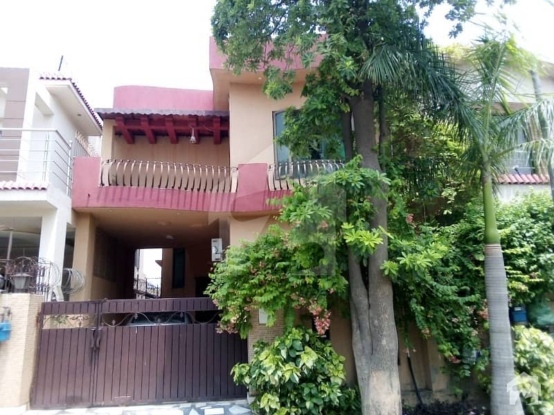 7 Marla Bungalow For Sale On Ideal Location In Reasonable Price