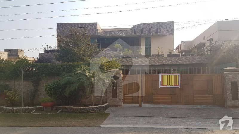 1 Kanal Attractive  House  for rent DHA Phase4