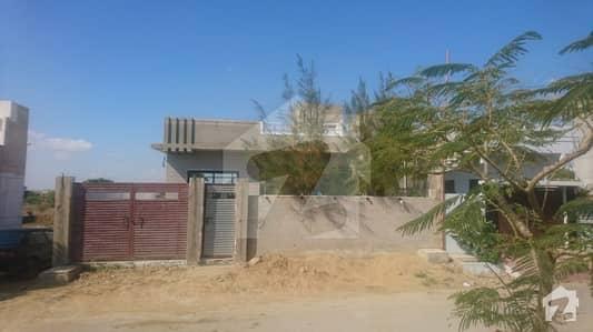 گارڈن سٹی گداپ ٹاؤن کراچی میں 3 کمروں کا 10 مرلہ مکان 1.15 کروڑ میں برائے فروخت۔