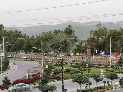 8 Marla Main Double Road Plot For Sale In G Block