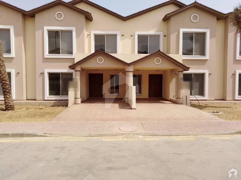 A Prime Location Luxurious Iqbal Villa Is Available For Sale In Bahria Town Karachi