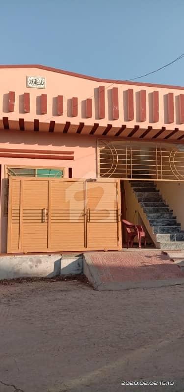 لہتاراڑ روڈ اسلام آباد میں 3 کمروں کا 3 مرلہ مکان 34 لاکھ میں برائے فروخت۔