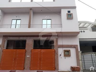 رحمان گارڈنز فیصل آباد میں 4 مرلہ مکان 65 لاکھ میں برائے فروخت۔