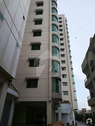 Tullip Tower  Flat Is Available For Sale