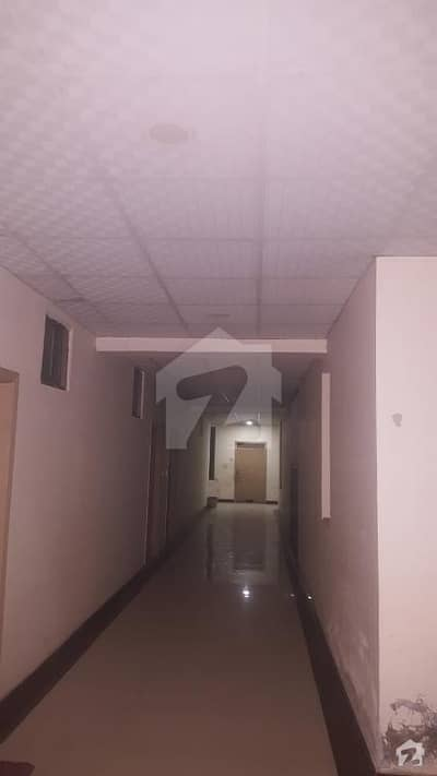 2 Beds Flate For Sale at ghauri town