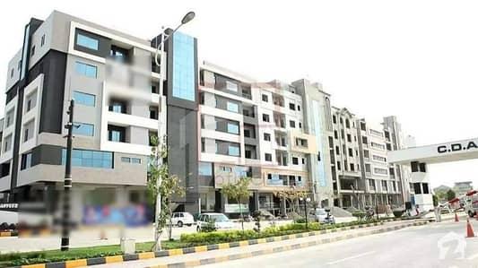 11 Marla Corner plot for Sale D Block in Multi Garden Islamabad