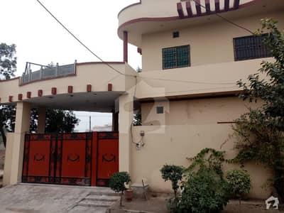 رحمان گارڈنز فیصل آباد میں 7 مرلہ مکان 1.25 کروڑ میں برائے فروخت۔