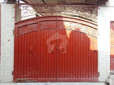 احمد پور روڈ بہاولپور میں 6 کمروں کا 10 مرلہ مکان 1 کروڑ میں برائے فروخت۔