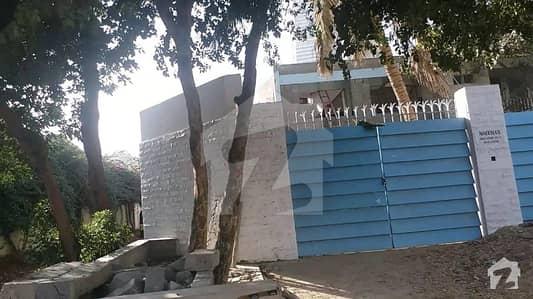 کلفٹن ۔ بلاک 4 کلفٹن کراچی میں 7 کمروں کا 14 مرلہ علاوہ 12 کروڑ میں برائے فروخت۔