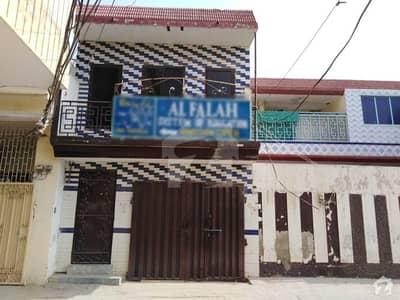 فیصل کالونی گرلز کالج روڈ بہاولپور میں 4 کمروں کا 12 مرلہ مکان 75 لاکھ میں برائے فروخت۔