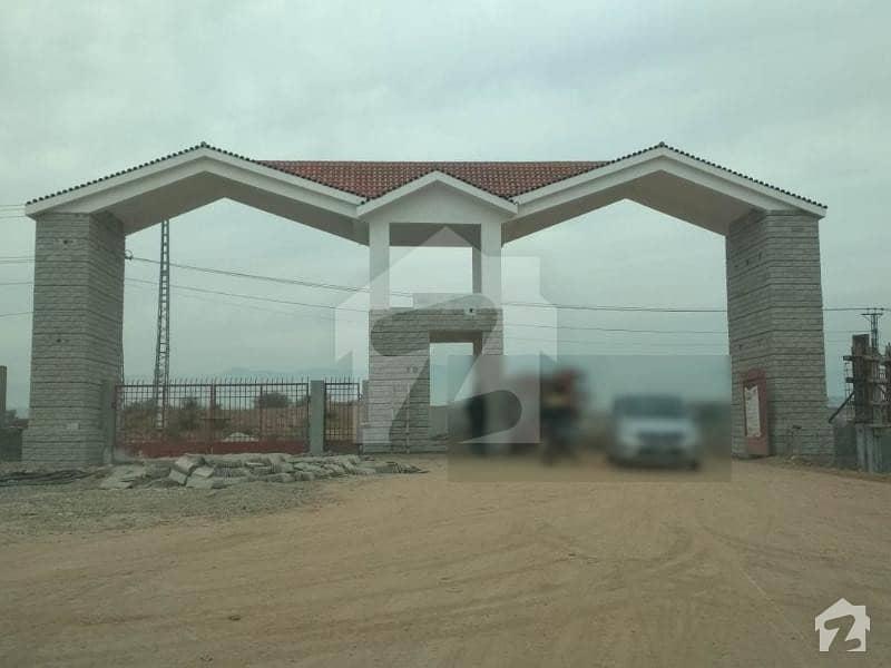 پی ایچ اے ایف آفیسرز ریزڈینسیا کوری روڈ اسلام آباد میں 6 کمروں کا 14 مرلہ مکان 2.1 کروڑ میں برائے فروخت۔