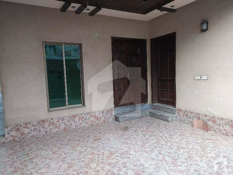 11 Marla Double Unit House For Sale