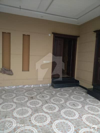 8 Marla Brand New Double Storey House for Sale in DHA 11 Rahbar