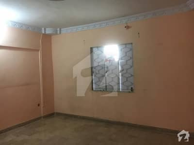 Flat Is Available For Sale  Chance Deal For Best Living In The Peaceful Society