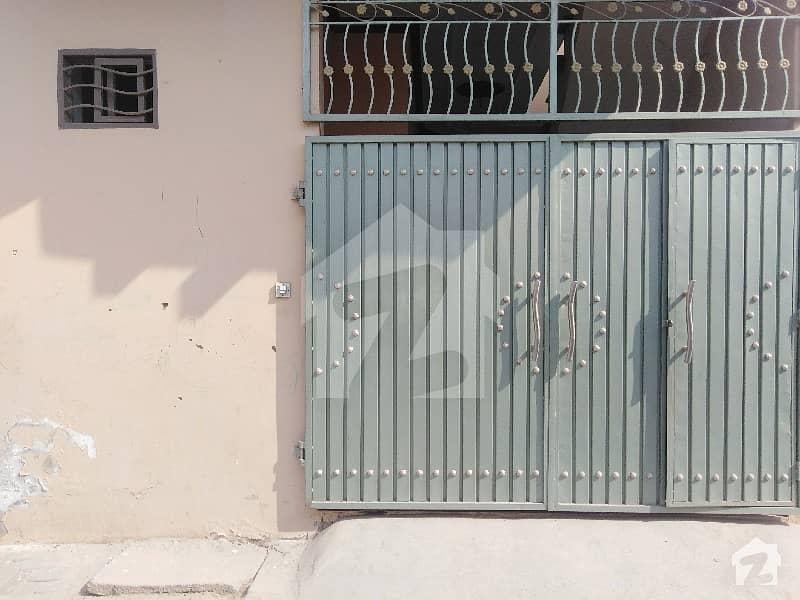 سمّہ ستا روڈ بہاولپور میں 1 کمرے کا 3 مرلہ مکان 25 لاکھ میں برائے فروخت۔