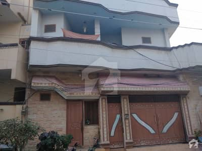 200 Sq Yard Double Storey Bungalow Available For Sale At Gulshan E Sehar Wadhu Wah Road Qasimabad Hyderabad