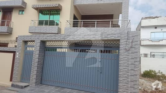 Portion For Rent In Shah Allah Ditta Islamabad