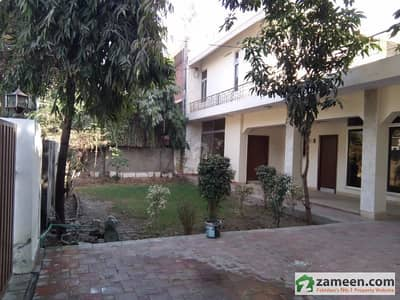 House For Rent In Garden Town  Lahore