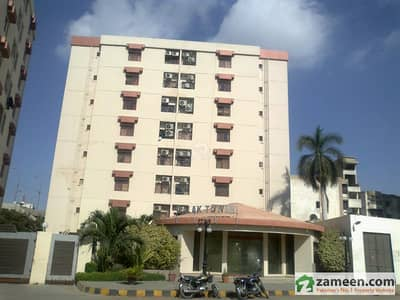 Apartment For Rent In Premier Residency In Civil Lines Near Pidc Karachi