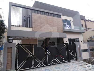 Ideally Located 10 Marla House For Sale In State Life