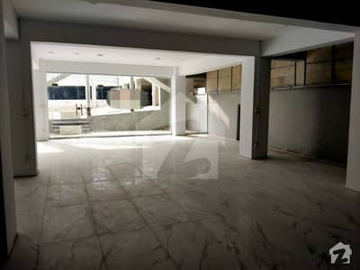 2700 Sq. Ft Office For Sale E-11 In Islamabad