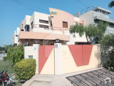 10 Marla Beautiful Bungalow For Sale In Al Amin Society Near Dha Lahore