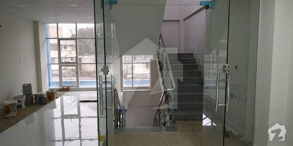 جی ۔ 8 اسلام آباد میں 2 کمروں کا 1.67 کنال عمارت 17 کروڑ میں برائے فروخت۔