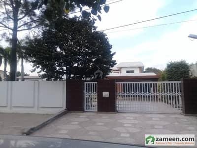 4 Kanal 5 Marla House For Rent Shadman Jail Roadgulberg  Garden Town Lahore