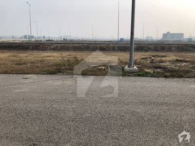 1 Kanal Plot For Sale In Block S Dha Phase 8