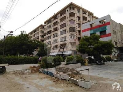 Shaheen Heights Apartment Is Available For Sale