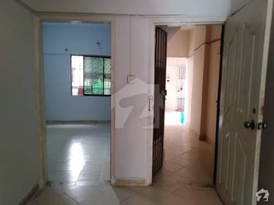 West Open 6th Floor Flat Is Available For Sale