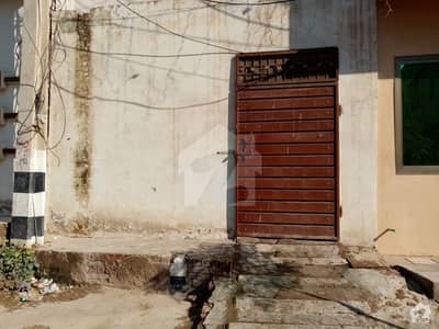 House For Sale In Model Town