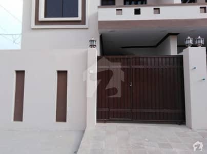 چودھری ٹاؤن بہاولپور میں 3 کمروں کا 5 مرلہ مکان 65 لاکھ میں برائے فروخت۔