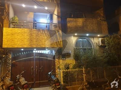 120 Gaz House for Sale triple storey
