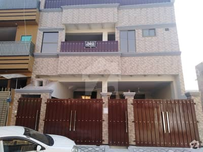 Good Location House For Rent In Main Hayat Abad Phase 6 Sector F8