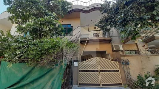 5 Marla House For Sale In E Block Of Johar Town Phase 1 Lahore