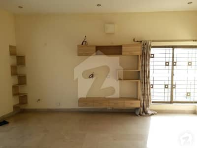 1 Kanal  Upper Portion Available For Rent In DHA Phase 6
