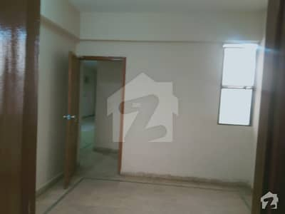 3 Bed Drawing Dining Flat At Nazimabad 4